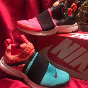 Nike presto extreme boys 4 youth